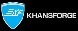 KHANSFORGE SDN BHD - ASIA'S STEEL GRATING SPECIALIST